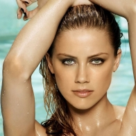 Amber Heard 6 Wallpapers