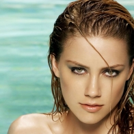 Amber Heard 7 Wallpapers