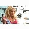 Amber Heard In Machete Kills