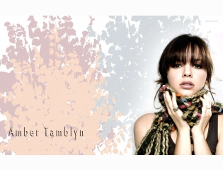 Amber Tamblyn 1 Wallpapers
