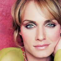 Amber Valletta 1 Wallpapers