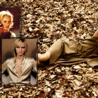 Amber Valletta 4 Wallpapers