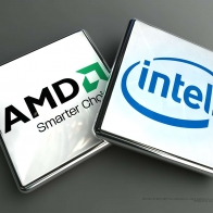 Amd Amp Intel Wallpapers