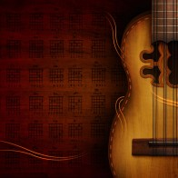American Charango Wallpapers