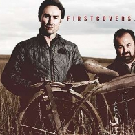 American Pickers Cover