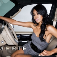 Amerie Mi Marie Rogers 2 Wallpapers