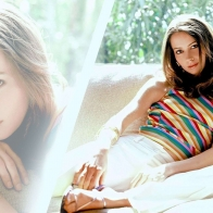 Amy Acker Wallpaper Wallpapers