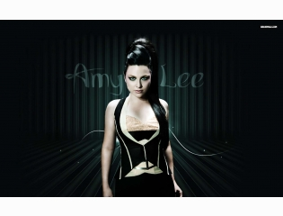 Amy Lee 2 Wallpapers