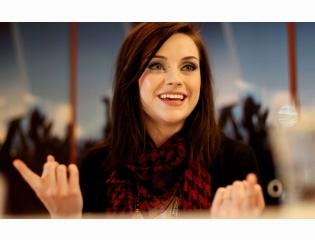 Amy Macdonald Wallpaper 01 Wallpapers