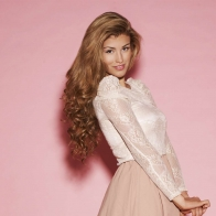 Amy Willerton 1 Wallpapers
