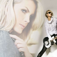 Ana Hickmann 19 Wallpapers