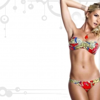 Ana Hickmann 7 Wallpapers