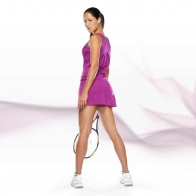 Ana Ivanovic 3 Wallpaper Wallpapers