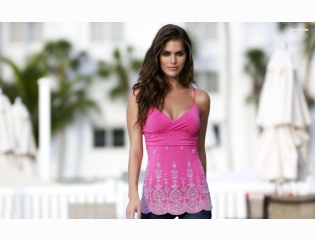 Anahi Gonzales 9 Wallpapers