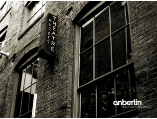 Anberlin Wallpaper