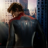 Andrew Garfield As Spider Man Wallpapers