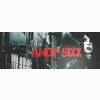 Andy Sixx Cover