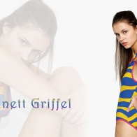 Anett Griffel 7 Wallpapers