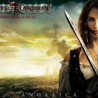 Angelica - 2011 Pirates Of The Caribbean