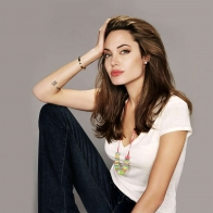 Angelina Jolie 2 Wallpapers