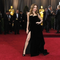 Angelina Jolie Academy Awards Wallpapers