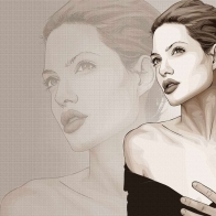 Angelina Jolie Actress