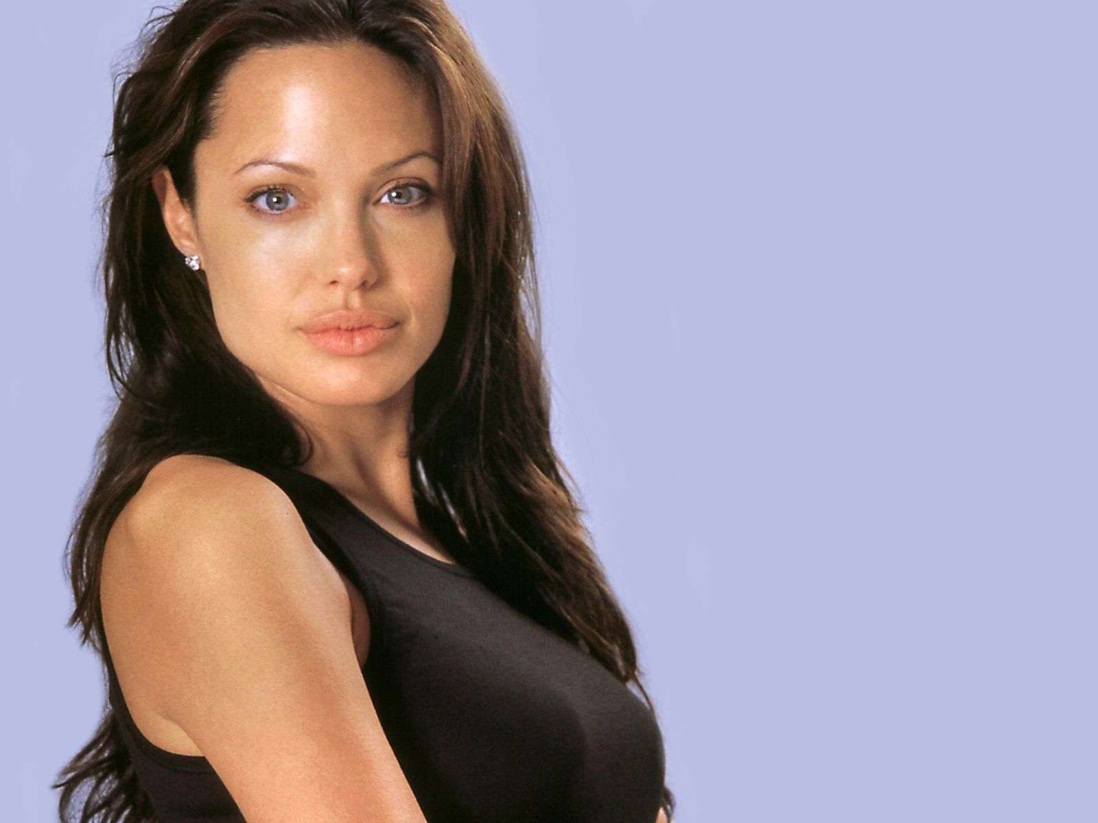 Angelina Jolie Wallpaper 06 Wallpapers