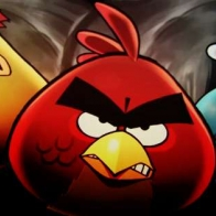 Angry Birds Cover