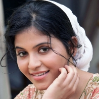 Anjali Latest