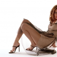 Anna Friel 3 Wallpapers