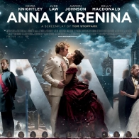 Anna Karenina Movie Hd Wallpapers