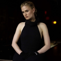 Anna Paquin Classy Wallpaper Wallpapers