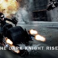 Anne Hathaway In Dark Knight Rises Wallpapers