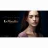 Anne Hathaway In Les Miserables Hd Wallpapers