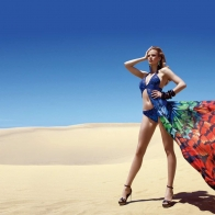 Anne Vyalitsyna 12 Wallpapers