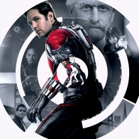 Ant Man Movie