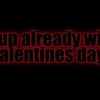 Download anti valentines day cover, anti valentines day cover  Wallpaper download for Desktop, PC, Laptop. anti valentines day cover HD Wallpapers, High Definition Quality Wallpapers of anti valentines day cover.