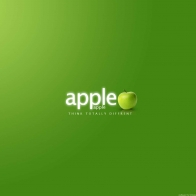 Apple Green Wallpapers