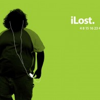 Apple Ilost Hurley Wallpapers