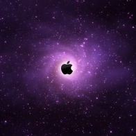 Apple Logo Dark Wallpapers
