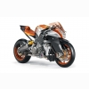 Aprilia Fv2 1200 Concept Wallpapers