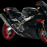 Aprilia Nera Rsv 1000 R Wallpapers