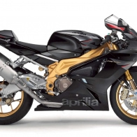 Aprilia Rsv Factory Wallpapers