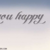 Download are you happy cover, are you happy cover  Wallpaper download for Desktop, PC, Laptop. are you happy cover HD Wallpapers, High Definition Quality Wallpapers of are you happy cover.