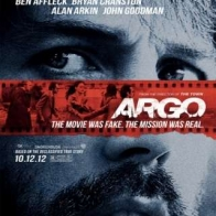 Argo 2012 Poster Wallpapers