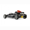 Ariel Atom Studio 2009 Wallpaper