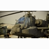 Army Apache Military Helicopters Ah 64 Wallpaper 02