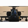 Army Apache Military Helicopters Ah 64 Wallpaper 03