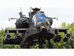 Army Apache Military Helicopters Ah 64 Wallpaper 04
