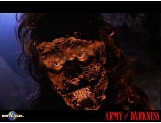 Army Of Darkness 15 Wallpaper